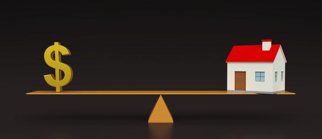 無抵押貸款與抵押貸款有甚麼分別?